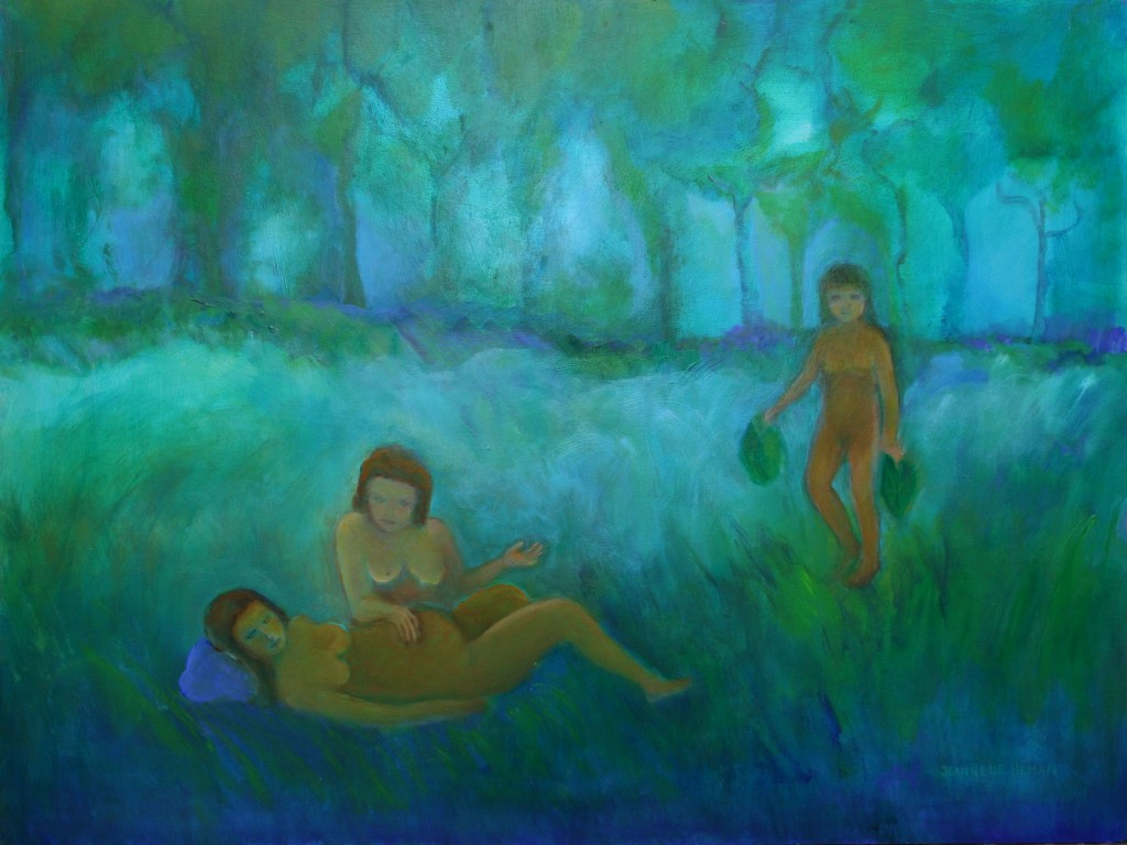 6. De matrilineaire samenleving