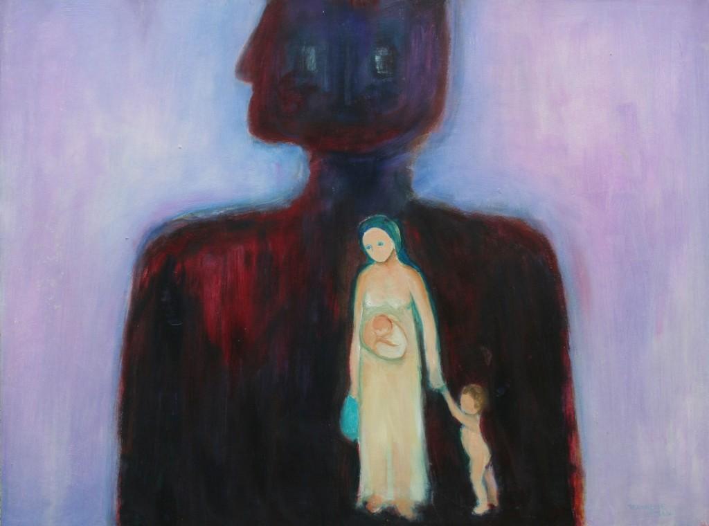 17. Vrouwen en kinderen werden bezit