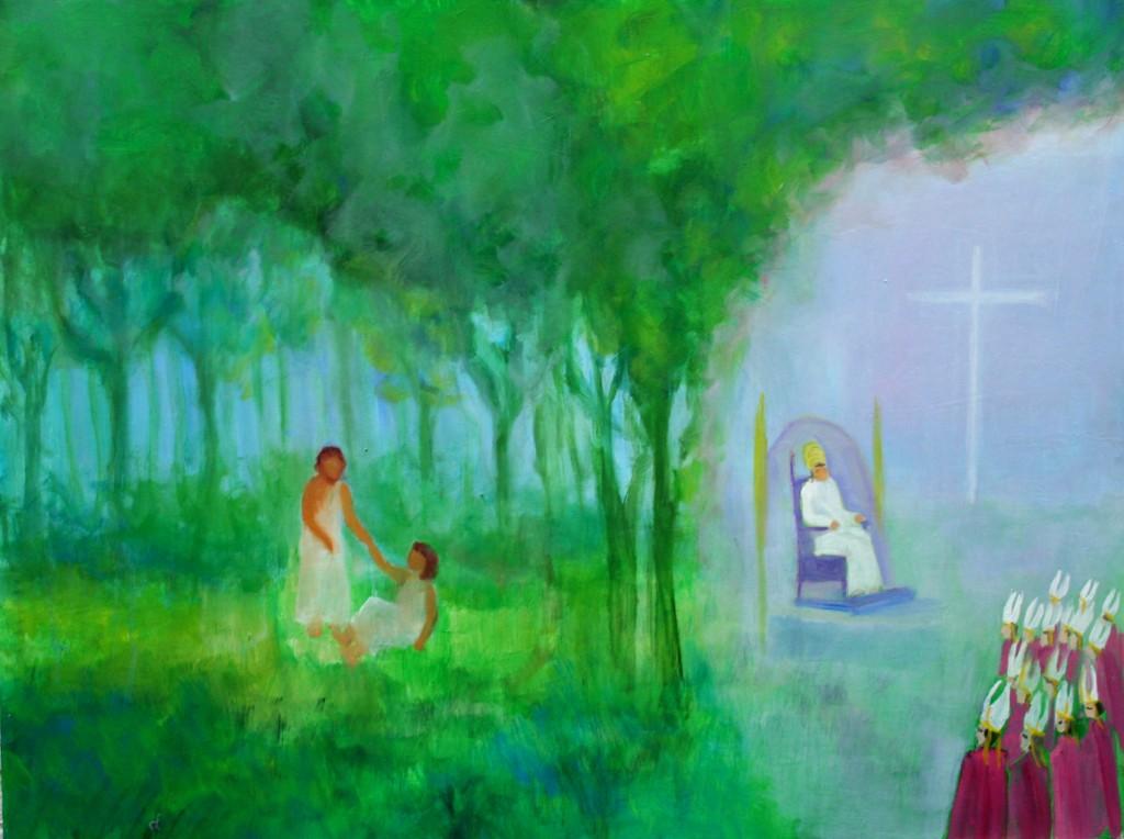 22. Jezus en het christendom